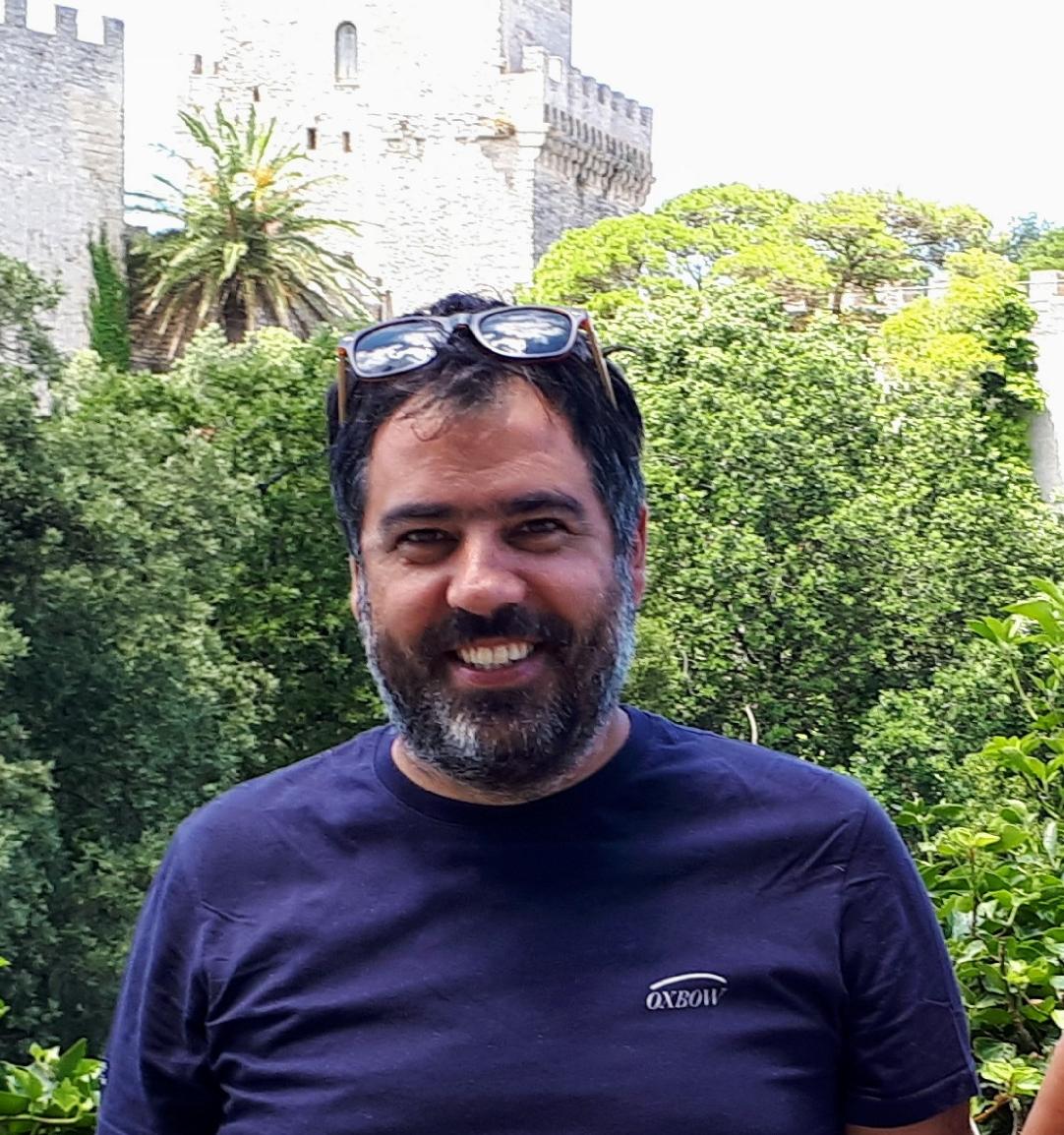 Yohan Hervé