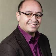 Bruno Charbonnier