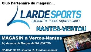 Avenue du Sport / LARDE SPORTS