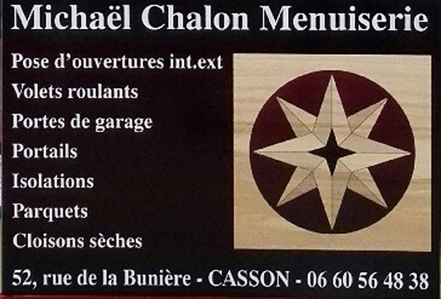 Chalon Mickael