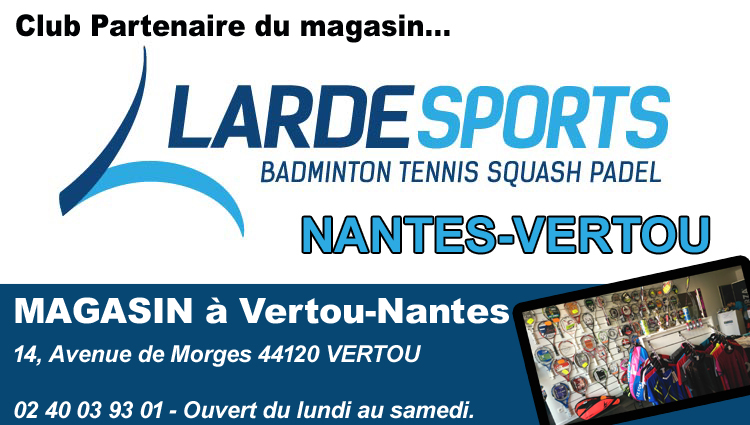 Avenue du Sport / LARDE SPORTS