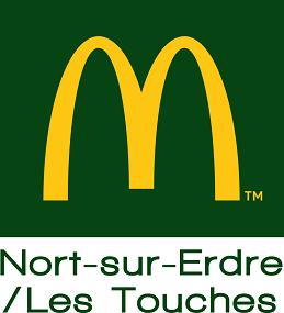 McDonald's - Nort sur Erdre