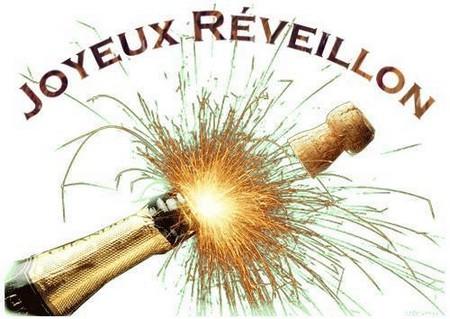 Bye-bye 2014 Joyeux R��veillon